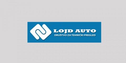 Lojd Auto
