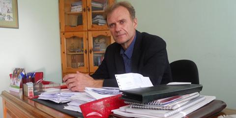 Josif Mićković